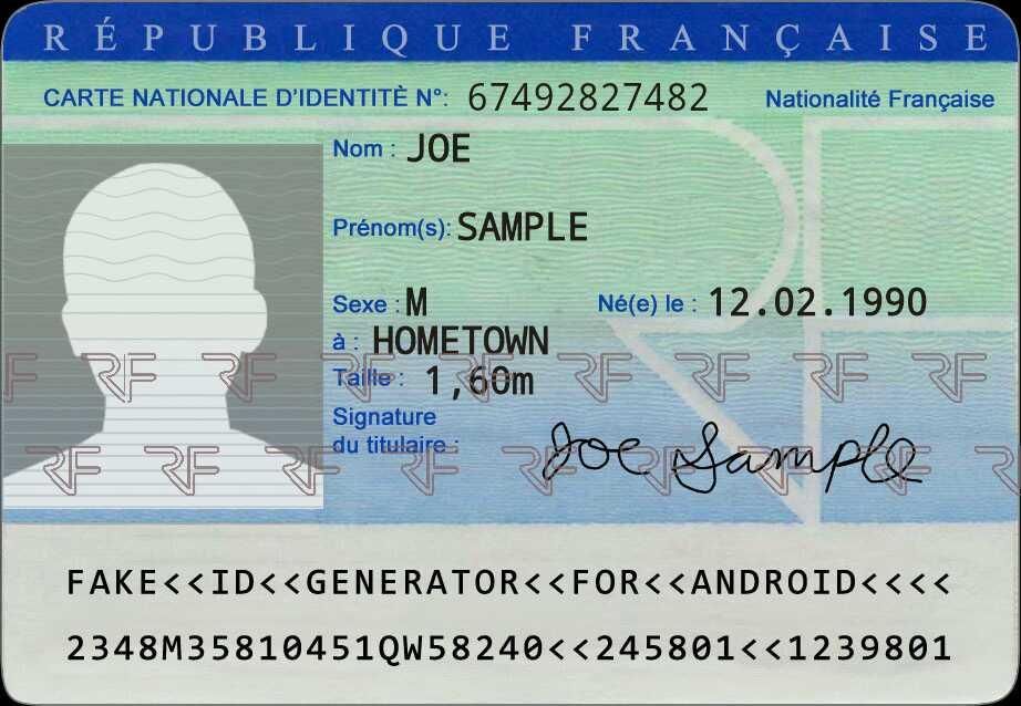 fake ID review