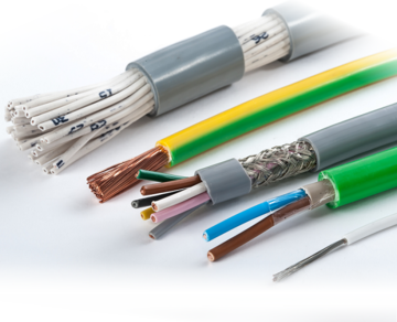 Benefits of halogen fee cables