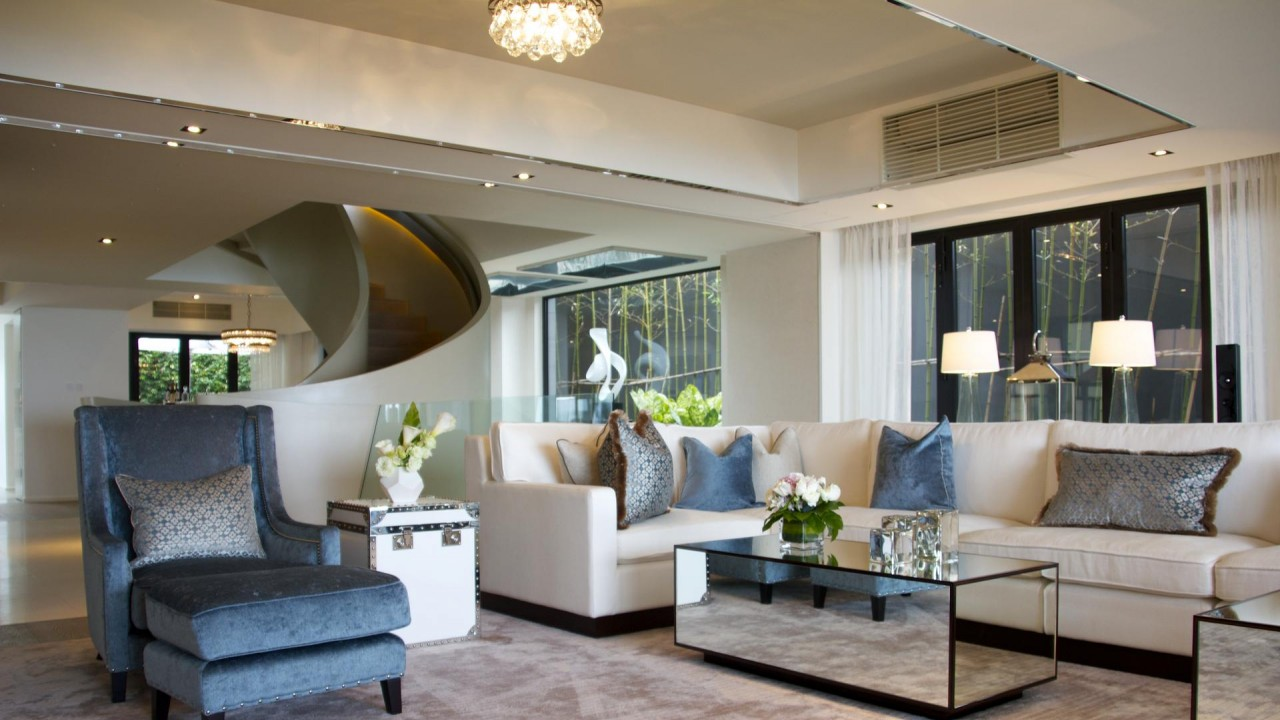 Chung hom kok apartments