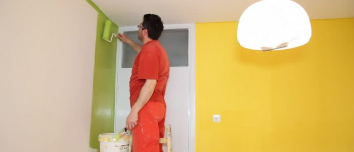 Hire a Professional Painting Service