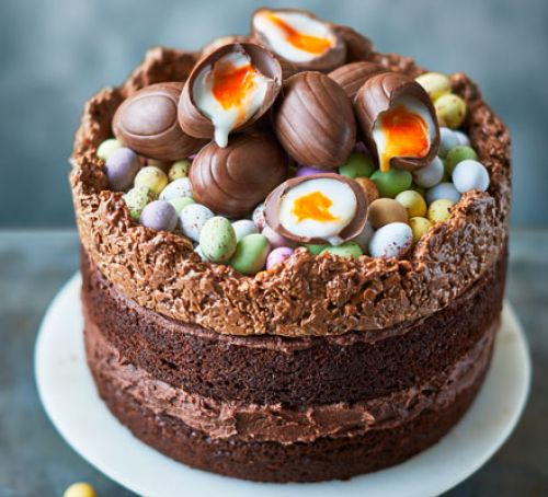 cake east coast