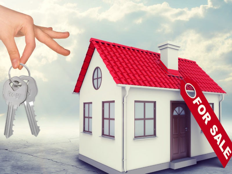 sell house fast texas