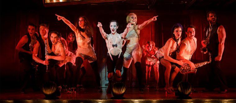 New York city cabaret
