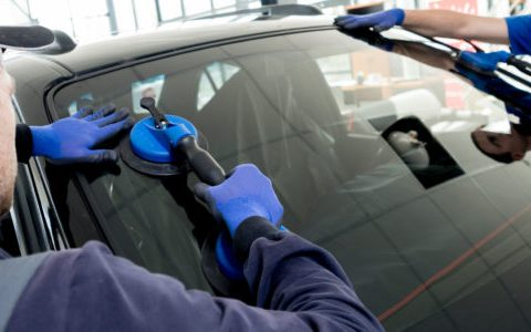 windshield repair denton