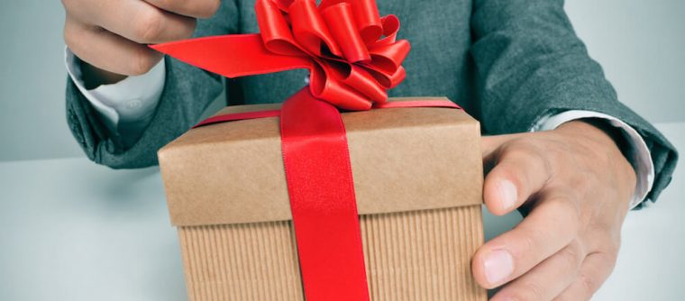 business gifts for the occasion