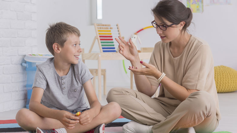 What are the roles of speech-language pathologists?
