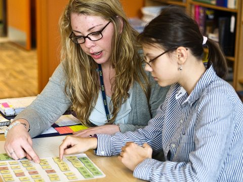 secondary chinese tuition